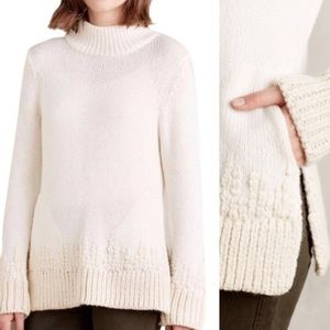 Anthropologie | Sleeping On Snow | Alpaca Blend